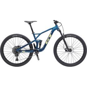 GT Bicycles Sensor Sport 29, gloss deep teal